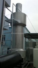 川渝发电机脱硫消音
