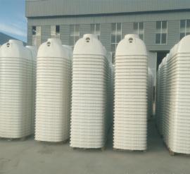 安装方便模压玻璃钢化粪池家用化粪池处理污水标准高