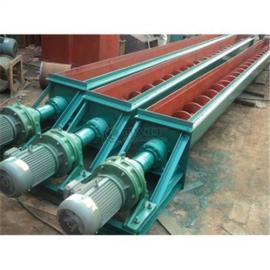 现货销售LS200螺旋输送机不锈钢耐高温螺旋输送机质量保证