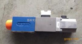 力士乐VT-DFP-A-21/G24K0/0/V 液压电磁阀