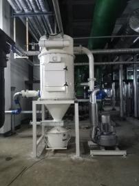 真空清扫/中央吸尘/负压清扫/真空吸尘/负压吸尘系统机器人制造