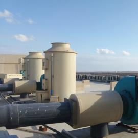 菲恩公司的废气处理设备