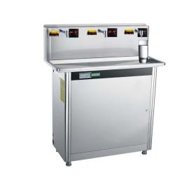 校园IC卡饮水机校园刷卡直饮水机不锈钢刷卡直饮水机SL-HN-03IC