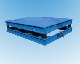 防护门专用振动平台