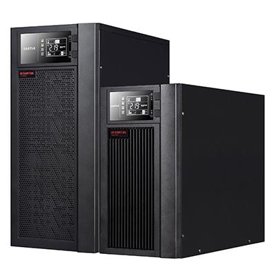 山特UPS电源C10VA、SANTAK10KVA、8000W