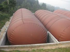 环保红泥沼气袋,养殖场可用