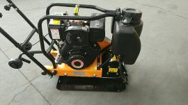 汉萨柴油夯土机HS-C100T