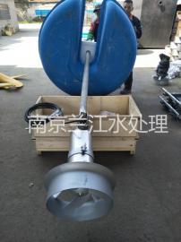 漂浮式不锈钢潜水搅拌机型号