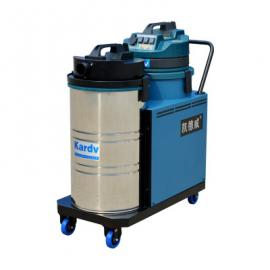 纺织厂吸毛絮用工业吸尘器|过滤器永不堵塞的吸尘器