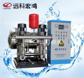 自来水稳压供水设备