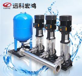 变频恒压二次加压供水设备