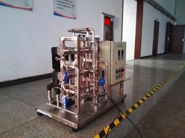 多功能有机膜试验设备