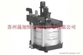 正品HINAKA中日流体增压缸DJ2A-160N26T3+可调11