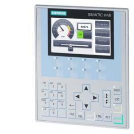 """西门子KP400精智版6AV2124-1DC01-0AX0按键操作4"""" 宽屏"""