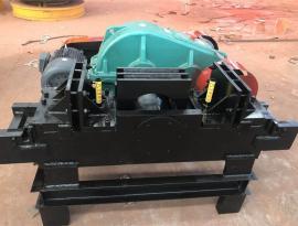 650型钢筋切粒机 双料口进料钢筋剪切机