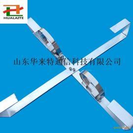 杆用内盘式余缆架光缆预留架盘留架热镀锌余缆架国标可定做