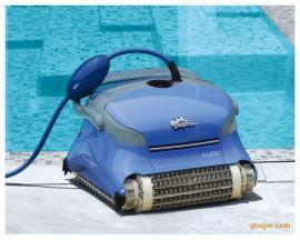 以色列海豚maytronics M250全自动泳池吸污机 泳池清洁机