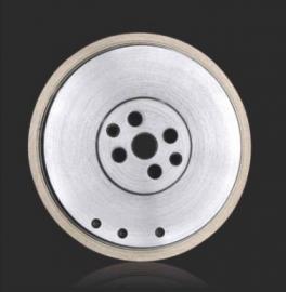 金属结合剂金刚石修整滚轮修整陶瓷CBN砂轮专用