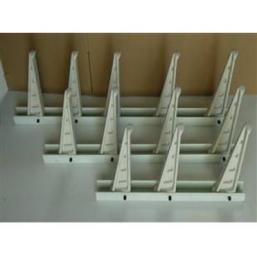 模压成型电缆支架ZH600电缆支架承重力强支架