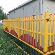 安全不导电电力玻璃钢护栏