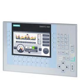 "6AV2124-1GC01-0AX0西门子7"" 宽屏TFT显示屏 KP700精智版HMI"