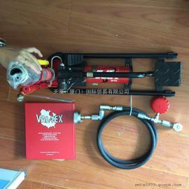 VAL-TEX沃泰斯1400高压液压手动注脂枪报价