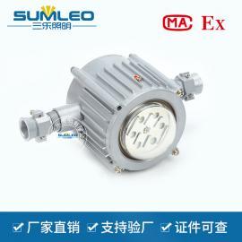 DGS12/127L(A)矿用隔爆型LED防爆灯