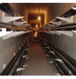 电缆沟电缆支架直埋式电缆支架预埋式电缆支架螺钉式支架