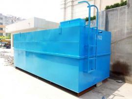 无动力生活污水处理一体机设备