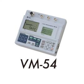 VM-54低频振动分析仪日本理音RION