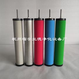 天城机电管道滤芯TCJL-6/8压缩空气精密过滤器