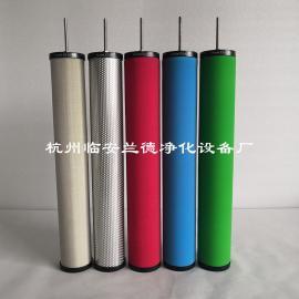 天城机电管道滤芯TCJL-12/8压缩空气精密过滤器