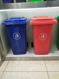 垃圾桶生产加工、环卫垃圾桶定做