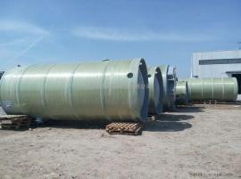 智能化一体化预制排涝泵站
