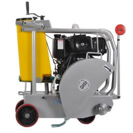 汉萨进口柴油路面 切割机型号