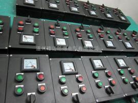 BZC8050-A2D2B1K1GL防爆防腐操作柱