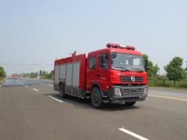 �|�LJDF5150GXFSG60/A型6��水罐消防�
