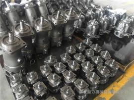 轴向柱塞泵HY40S-RP