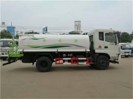 抗旱应急送水车-新款8吨抗旱运水车-抗旱拉水车