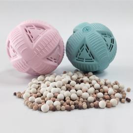 NBD洗衣球同款洗衣材料 支持OEM外壳更换材料 适合商城新产品
