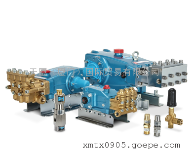 CAT2537 CAT3537反渗透高压泵整套报价