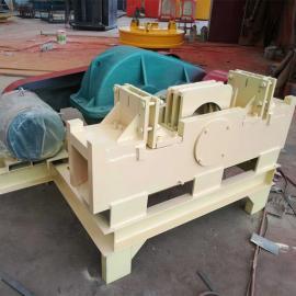 新型钢筋切粒机 废旧钢筋切粒机