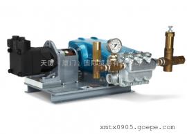 CAT泵2537-25PFR7陶瓷柱塞,DS,21/1200,860RPM,NAB/SS阀