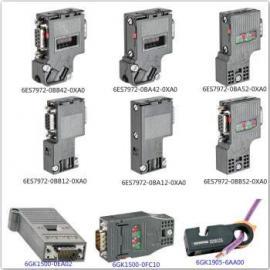 西门子6ES7972-0BA12-0XA0网络插头一级代理