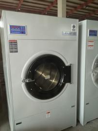 中小型宾馆布草洗涤烘干设备 酒店毛巾浴巾专用烘干机