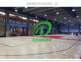 篮球场馆照明灯篮球场馆防炫光照明灯篮球场馆LED灯