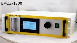 机架式 高浓度 臭氧气体浓度检测仪