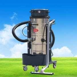旋风分离式大型吸尘器车间水泥地面打扫卫生用吸粉尘颗粒焊渣