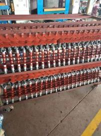 硅橡胶型66KV复合横担绝缘子FS-66