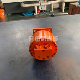 1QJM02-0.4Z太钢专用钢球马达